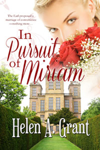 In Pursuit of Miriam